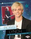 Ross Lynch Actor Singer Dancer Superstar 9781467736718 by Heather E Schwartz