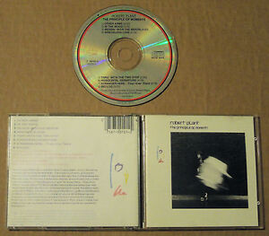 The-Principle-of-Moments-by-Robert-Plant-CD-1983-Made-in-Japan-RARE