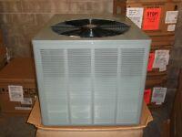 Rheem Ranl037jaz 3 Ton R410a 13 Seer Ac Condenser W Coil Lineset & Acc