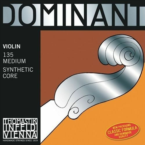 Dominant 3//4 4//4 Full Size Violin Strings String RRP £59.99 Hand Made