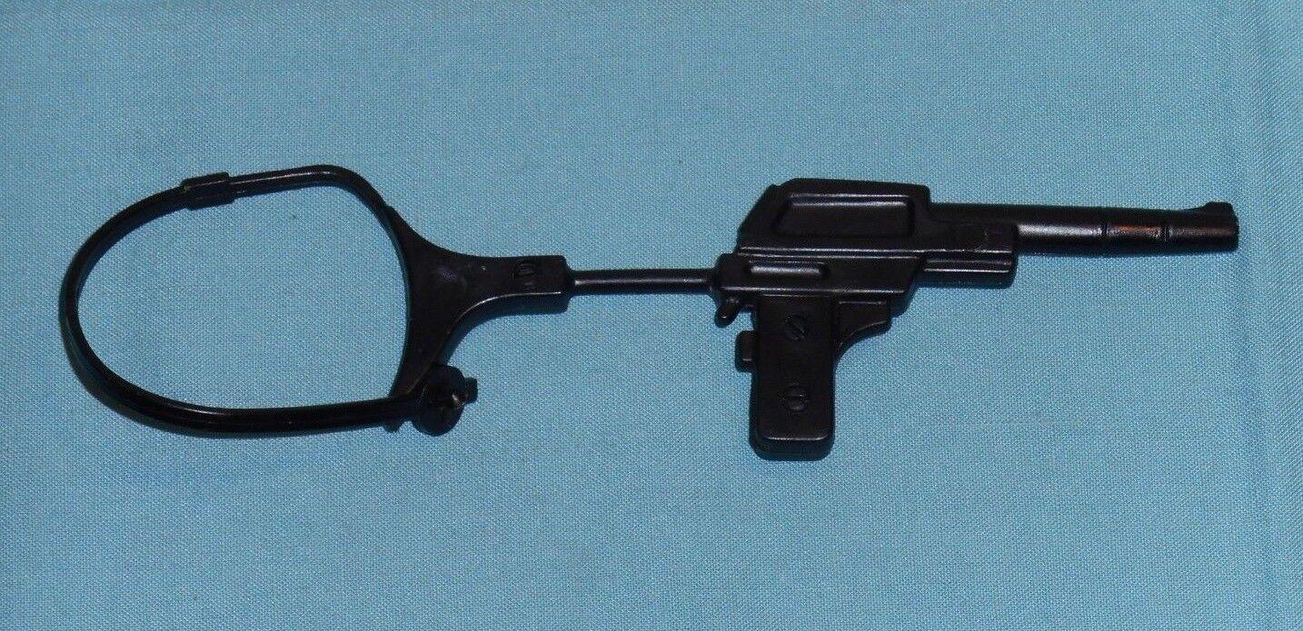 Vintage original Star Wars GUN only FROM LARGE-Größe (12 ) BOBA FETT figure