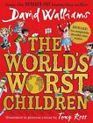 The World's Worst Children von David Walliams (2016, Taschenbuch)