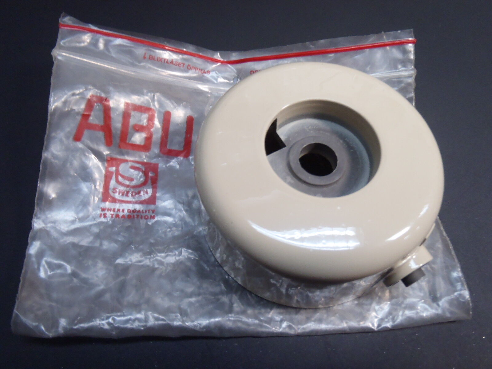 Abu Zebco Cardinal New Spare redor Spinning Reel Vintage Part 10381
