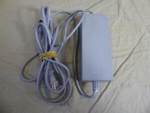 Official-Genuine-Nintendo-Wii-AC-POWER-SUPPLY-Cord-Cable-Adapter-RVL-002