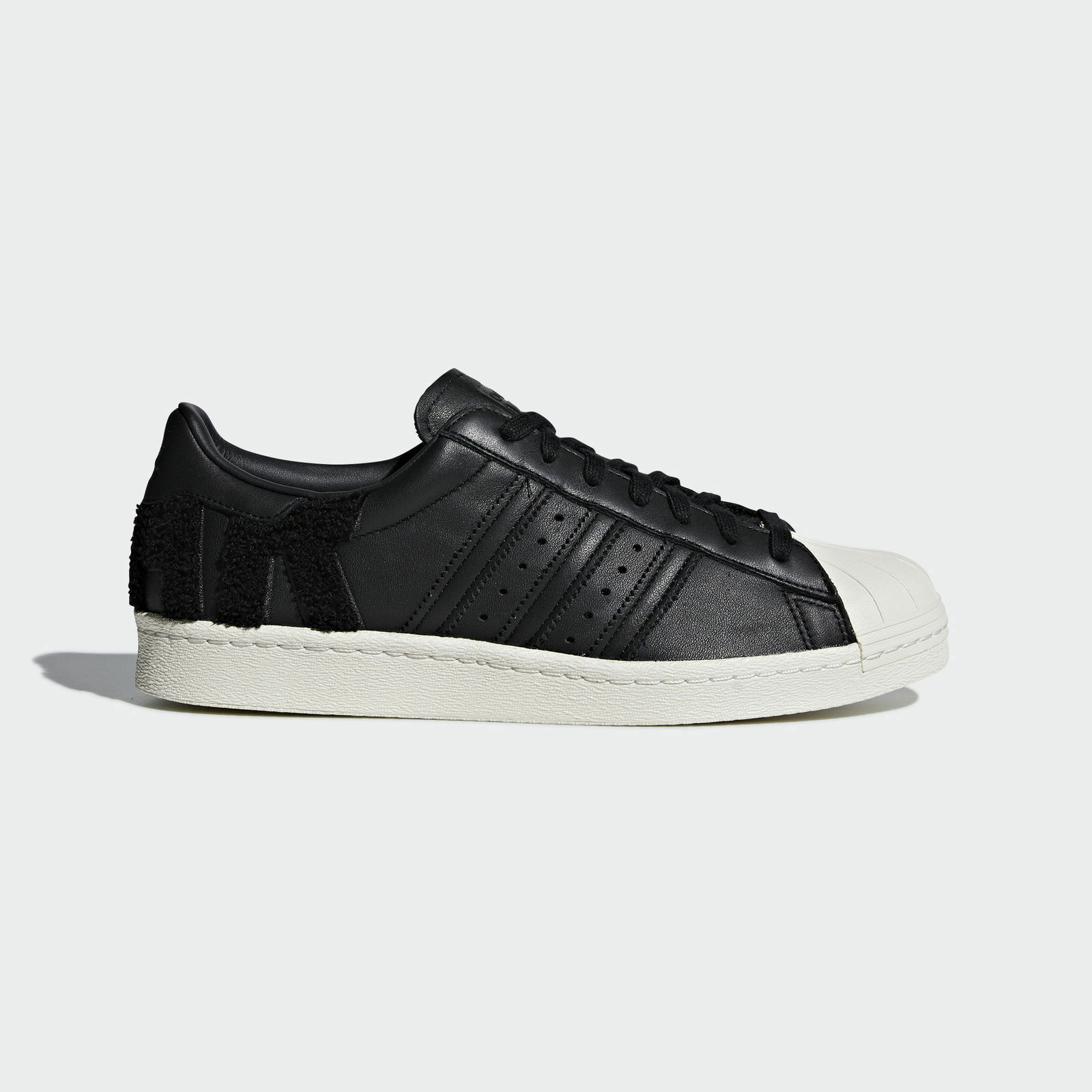 Adidas Originals Mens Superstar SST 80s schuhe - Größe 12 UK   BNWT