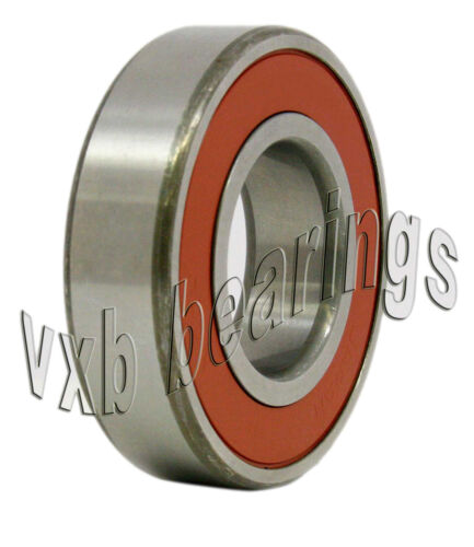 6004-2NSE//RS//2RS Nachi 6004RS Bearing Made in Japan