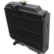 Re66029 Radiator For John Deere 5200 5300 5300n 5400 5400n Tractors