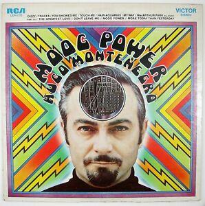 HUGO-MONTENEGRO-Moog-Power-LP-1969-PSYCH-SPACE-AGE-NM-NM