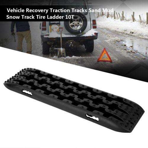 Schlamm 4x4 Rampen Board 2x10t Wiederherstellungsspuren Recovery Tracks Sand