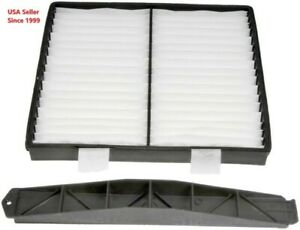 For Chevrolet Suburban 2500 Cabin Air Filter Retrofit Kit Dorman 98613TR