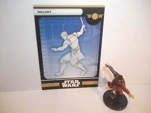 Star-Wars-Miniatures-Squint-9-60-Very-Rare-Knights-of-the-Old-Republic