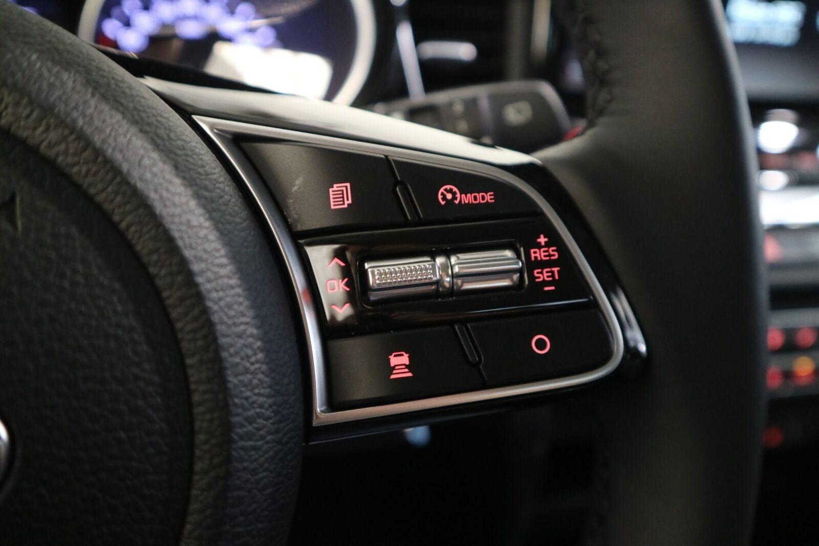 Kia Ceed 1,4 T-GDi Comfort DCT - billede 9