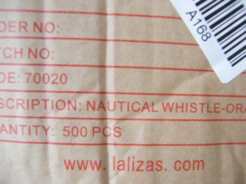 Lalizas marine whistles emergency sailing outdoors hiking