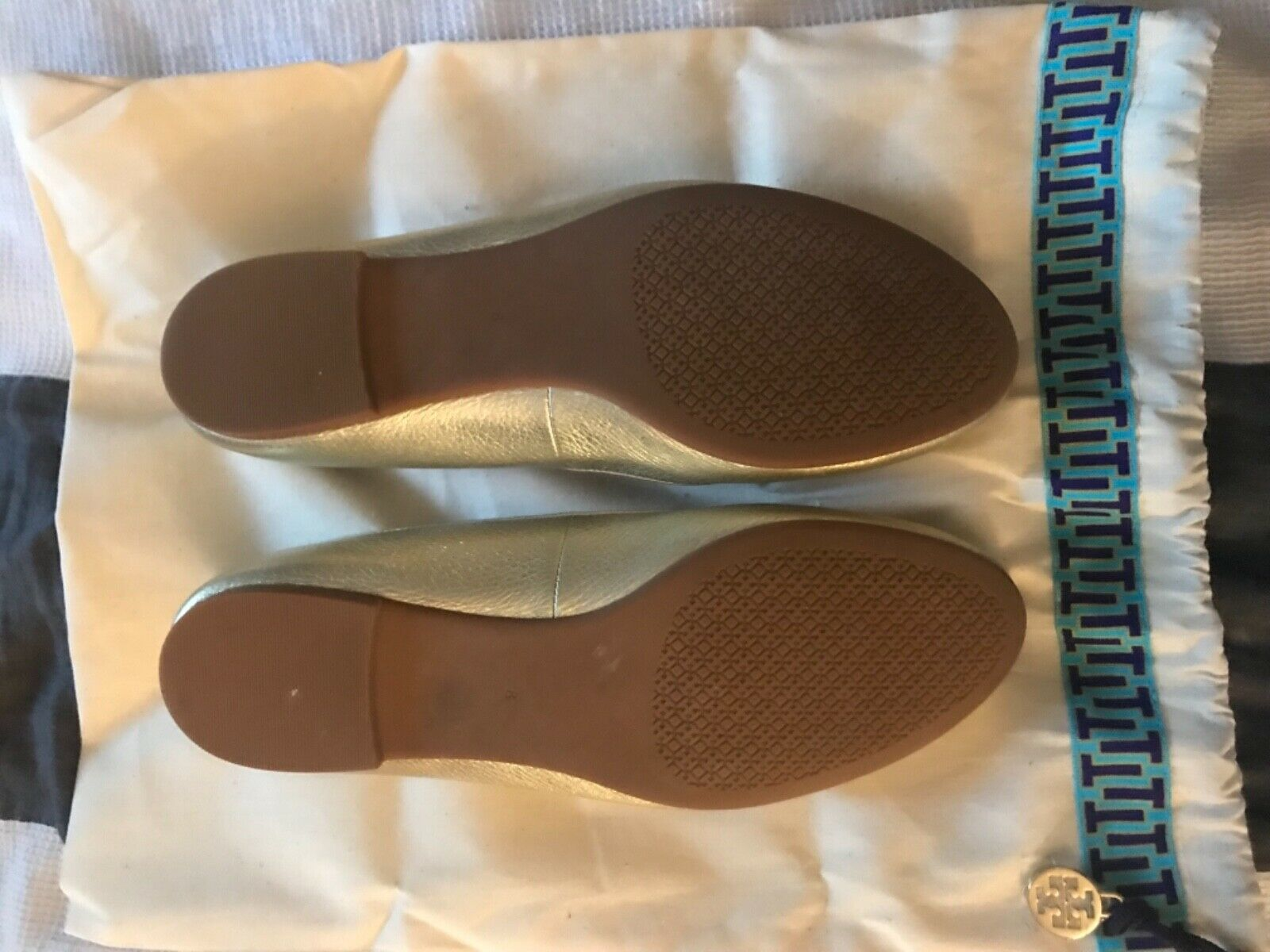 Tory Burch Claire Ballerina Flat - image 2
