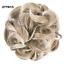 XXL-Scrunchie-Haargummi-Haarteil-Haarverdichtung-Hochsteckfrisur-Haar-Extension 縮圖 37