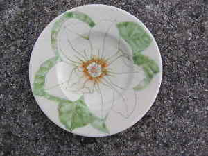 Sally-Tuffin-Dennis-Chinaworks-Magnolia-Plate