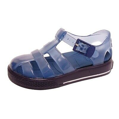 NWT IGOR Boy's Tenis Jelly Sandals Shoes Cute Toddler Kids ...