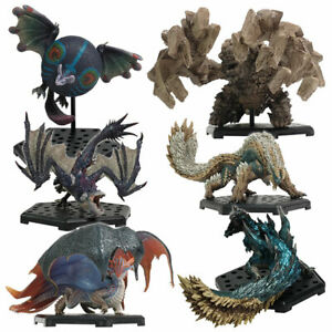Capcom-Capcom-Figure-Builder-Monster-Hunter-Standard-Model-Plus-Vol-17-6Pack-BOX