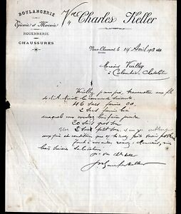VIEUX-CHARMONT-25-BOULANGERIE-EPICERIE-MERCERIE-034-Vve-Charles-KELLER-034-en-1908