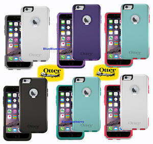 get cheap 9eae3 2522b Details about NEW! OtterBox Commuter Series Case For iPhone 6 PLUS - 6S  PLUS 5.5