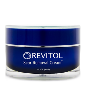 Revitol Scar Cream All Types Of Scars All Natural Ingredients