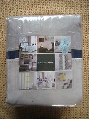 100% Vero Madison Park King Duvet Cover Set & Day Bed Cover Modelli Alla Moda