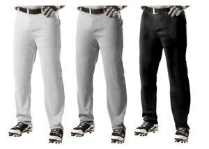 7fbd0800f8fa Men s Sizes S M L XL 2XL 3XL Pro Style Baseball Pants Various Colors ...