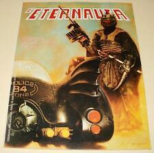 L'ETERNAUTA nr. 106 del 1992 (ed. Comic Art - cover SANJULIAN)