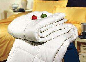 Bassetti Piumino Matrimoniale Imbottitura In Piuma 250x200cm.Dettagli Su Bassetti Piumino D Oca 100 Original Trapunta Piumone Modello Letto Singolo