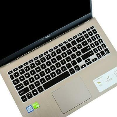 Leze - Ultra Thin Keyboard Cover for 15 6