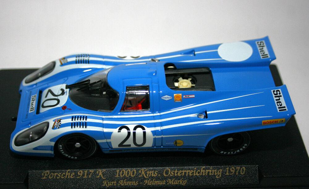 Fly Ref. C56 Porsche 917k 1970 1 32 New NEW