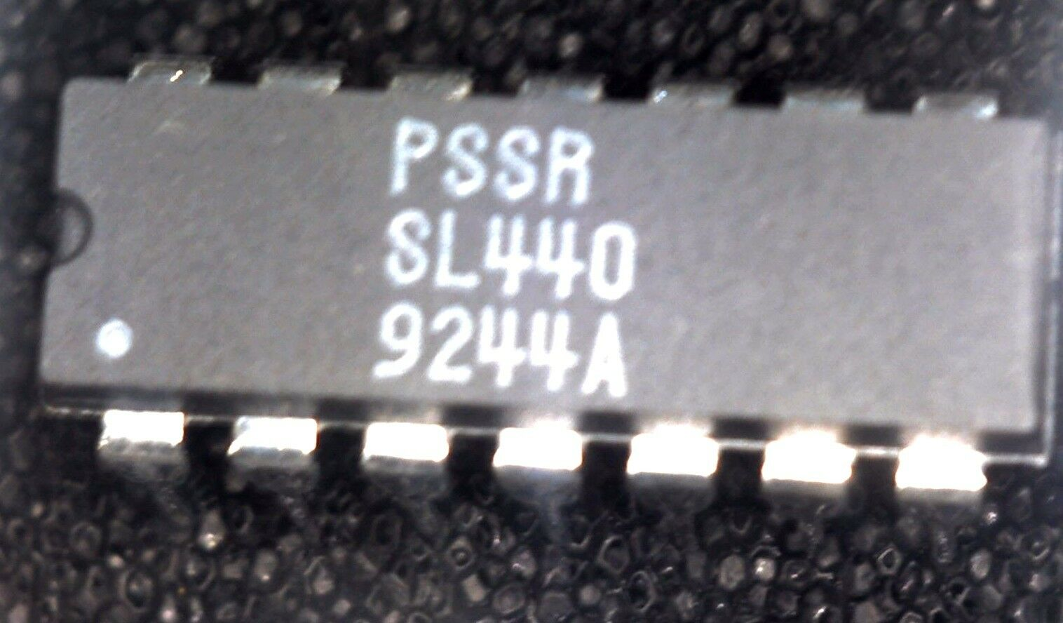 Sl440 Plessey Power Control Circuit 14 Pin Dip Ebay Electronic Switch Integrated Controlcircuit Norton Secured Powered By Verisign