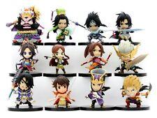 Dynasty Warriors 6 Yingjie mini figures Vol.2 1BOX Japan