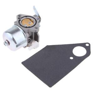 Carburateur-pour-moteur-Briggs-u0026-Stratton-Tracteur-walbro-Carb-690115