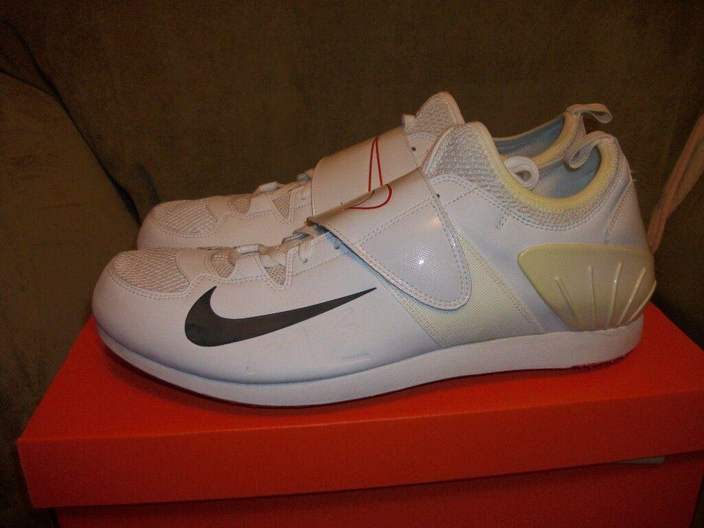 Nueva Nike Zoom PV Field II hombre Track & Field PV pértiga cleats - confortable b1cbb1