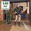 thumbnail 4 - Bosch High Pressure Washer AdvancedAquatak 140 (2100 Watt, 2030 PSI, 8m Hose)