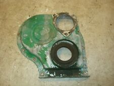 1966 Oliver 1650 Gas Tractor Front Engine Timing Cover 1550