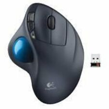Logitech M570 Wireless Trackball Mouse PC & Mac