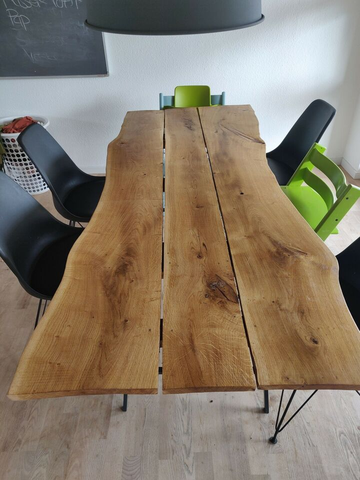 Spisebord, Træ, Ukendt
