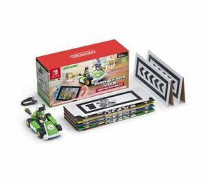 NINTENDO SWITCH Mario Kart Live: Home Circuit Luigi 3+ Game Racing - Currys