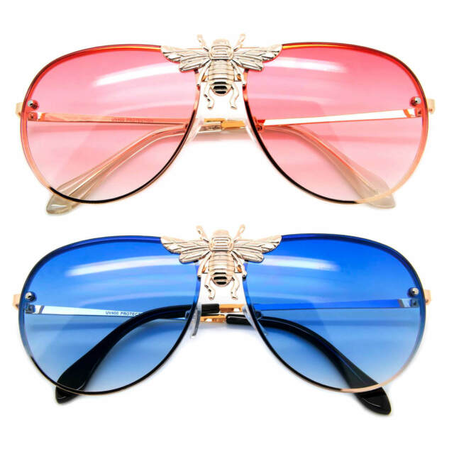 Aviator Gradient Women Fashion Sunglasses Popular Hot 5 shades