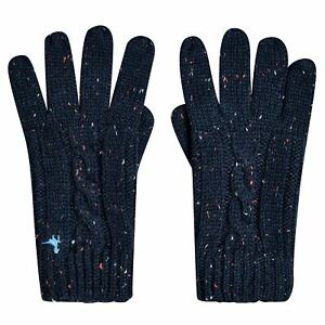 JACK-WILLS-Belfair-Cable-Nep-MENS-Gloves-One-Size-BNWT-Rrp-22-95