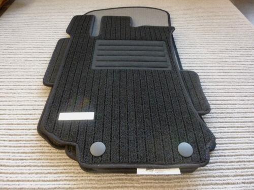 NEU $$$ Rips Fußmatten passend für Mercedes Benz W251 R-Klasse Maß SCHWARZ