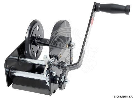 Osculati SPX Max Handwinde Max SPX 900 kg a6ef85