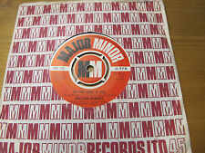 """MM 688 UK 7"""" 45RPM 1970 MALCOLM ROBERTS """" WE CAN MAKE IT GIRL"""" EX"""