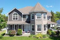Executive Home - 1 Sutton Rd, Miramichi Miramichi New Brunswick Preview