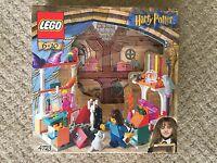 Lego Harry Potter 4723 Diagon Alley Shops Sealed