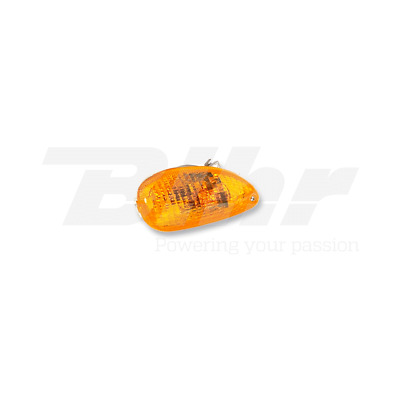Front or Rear on Honda CB500 R//T Twin 1994 to 1996 New Indicator Left or Right