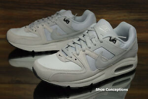 f022677a8879 Nike Air Max Command White Platinum 629993-102 Men s Running Shoes ...
