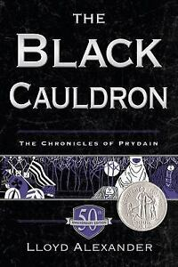 The-Black-Cauldron-50th-Anniversary-Edition-The-Chronicles-of-ExLibrary